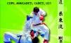 Campionatul National de Karate- Interstiluri, pentru copii, minicadeti, cadeti si U21 ( Tineret ) - Duminica 18.11.2018-BUZAU