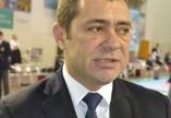 Interviu cu Dl Lucian Baroiu, Presedintele Federatiei Romane de Karate