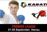 Premier League 27 - 28 September Hanau Germany