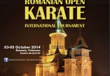 ROMANIAN OPEN KARATE