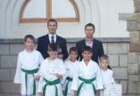 Sportivii ACS KOKKI premiaţi la Festivalul Florilor de Tei