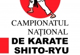 CAMPIONAT NATIONAL DE KARATE SHITO RYU