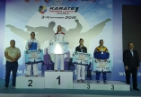 KARATE 1  Premier League - Istanbul, Turcia, 03-04 septembrie 2016