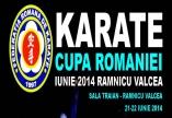 CUPA ROMANIEI - RAMNICU VALCEA 21.06 - 22.06.2014