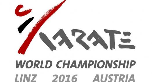 CAMPIONATUL MONDIAL DE KARATE WKF- SENIORI- LINZ 2016