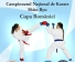 Campionatul National de Karate Shito Ryu Copii si U21